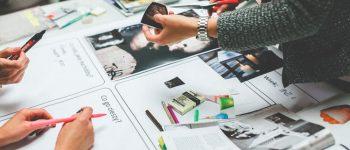 The Best Graphic Design Studios in the UK